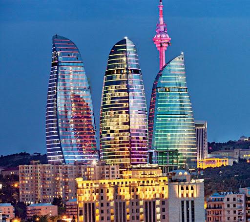آذرباییجان